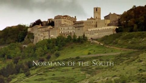 Normans of the South