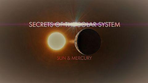 Sun & Mercury