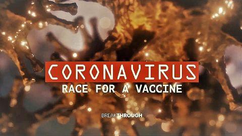 Coronavirus Race for a Vaccine