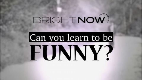 Can You Learn to be Funny?