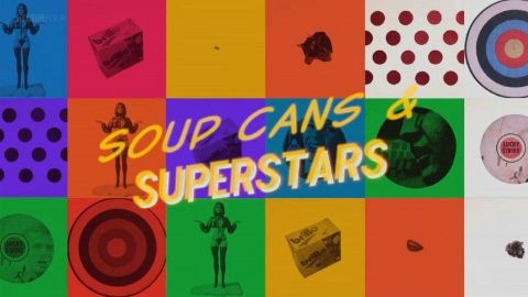 Soup Cans and Superstars: How Pop Art Changed the World