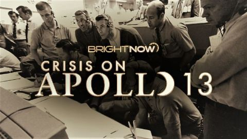 Crisis on Apollo 13