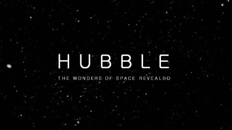 Hubble: The Wonders of Space