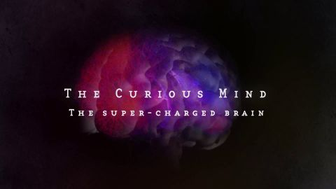 The Super-Charged Brain
