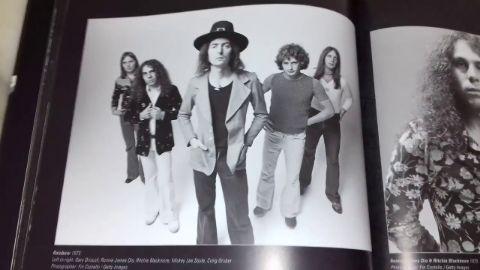 The Ritche Blackmore Story