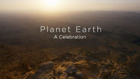 Planet Earth: A Celebration