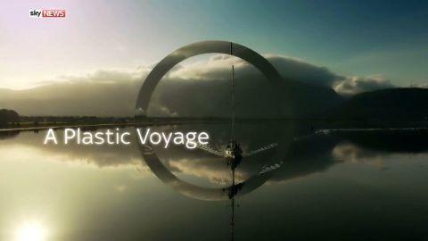 A Plastic Voyage