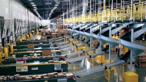 World's Largest Steel Plant