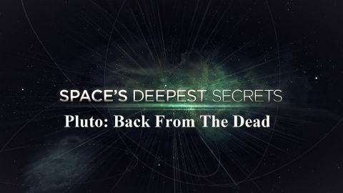 Pluto: Back from the Dead