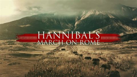 Hannibal's March on Rome