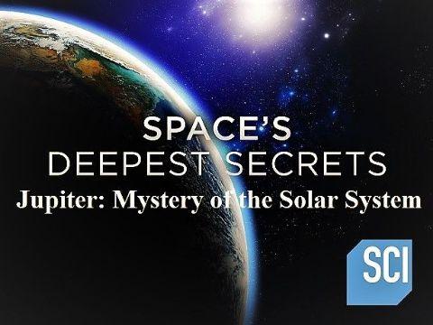 Jupiter: Mystery of the Solar System