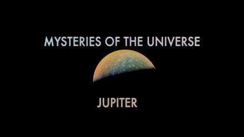 Jupiter's Alien Secrets