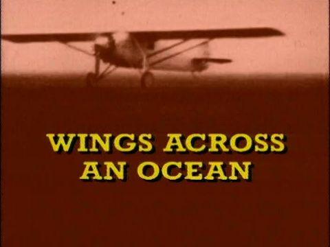 Wings Across an Ocean