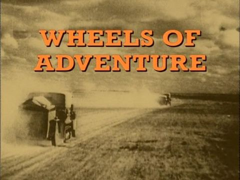 Wheels of Adventure