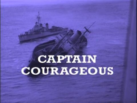 Captain Courageous