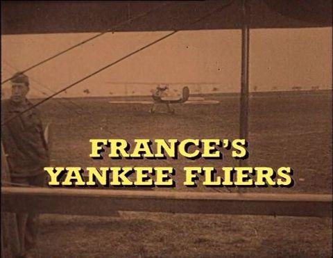 France's Yankee Fliers