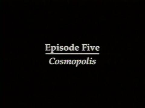 Cosmopolis (1918-1931)
