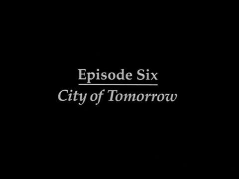 City of Tomorrow (1929-1945)