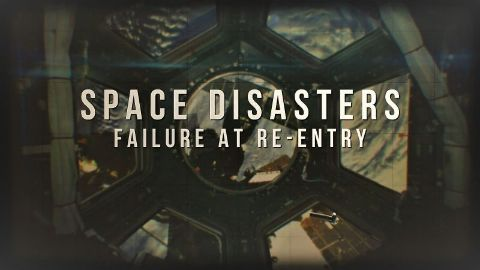 Failure at Re-Entry
