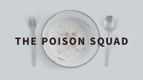 The Poison Squad