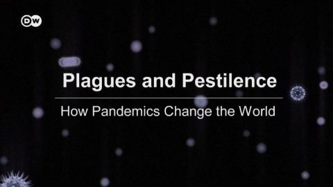 Plagues and Pestilence: How Pandemics Change the World