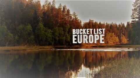 Bucket List: Europe