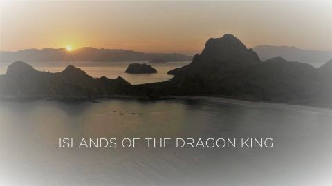 Islands of the Dragon King