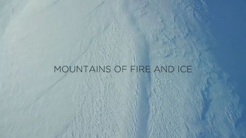 Mountains of Fire and Ice