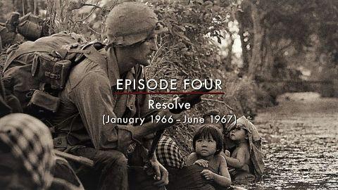 Resolve (January 1966-June 1967)