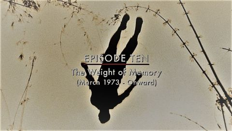 The Weight of Memory (March 1973 - Onwards)