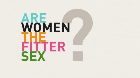 Are Women the Fitter Sex?