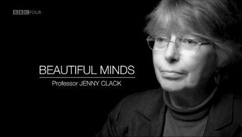 Professor Jenny Clack