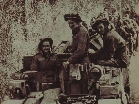 FUBAR: September 1944 - December 1944