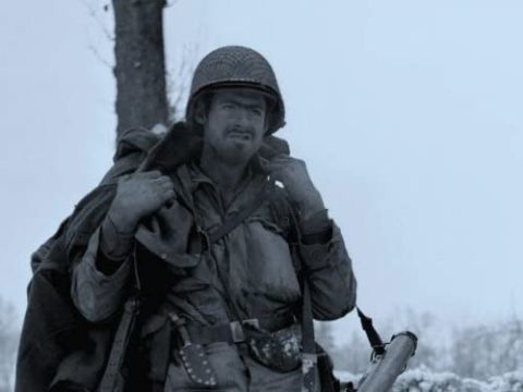 The Ghost Front: December 1944 - March 1945