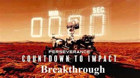 Perseverance: Countdown to Impact