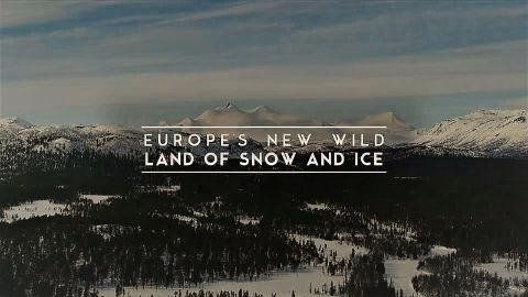 The Land of the Snow and Ice