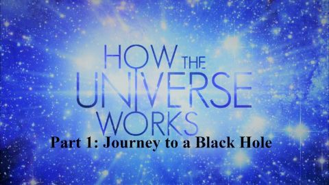 Journey to a Black Hole