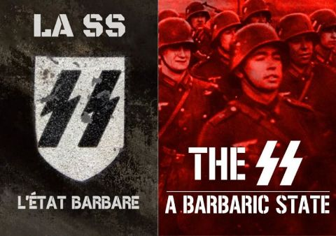 The SS: A Barbaric State
