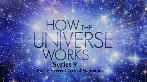 Secret Lives of Neutrinos