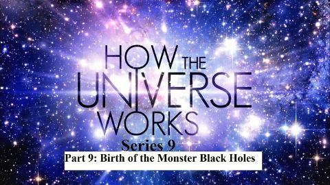 Birth of the Monster Black Holes