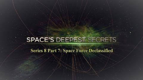 Space Force Declassified