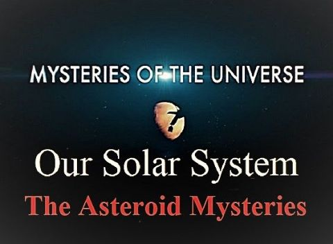 The Asteroid Mysteries