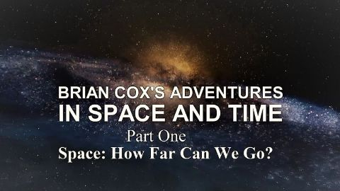 Space: How Far Can We Go?