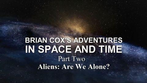 Aliens: Are We Alone?