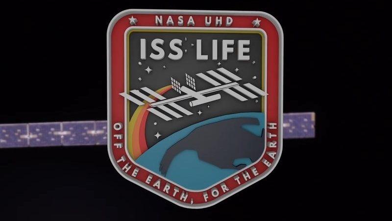 NASA - ISS Life Episode 1