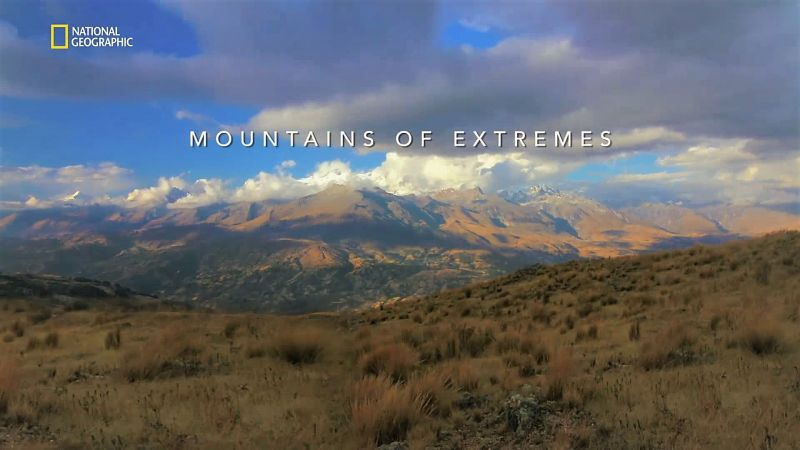 Mountains of Extremes