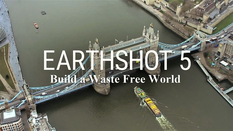 Build a Waste Free World