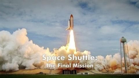 Space Shuttle: The Final Mission