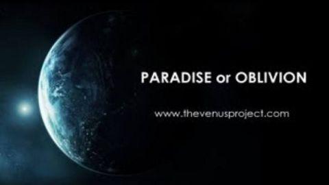 Paradise or Oblivion
