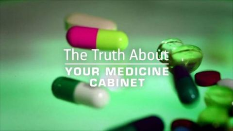 Your Medicine Cabinet